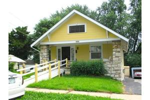 5235 Norledge Ave, Kansas City, MO 64123