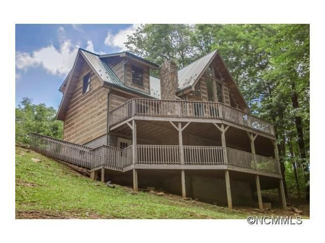 2255 Wolf Laurel Rd Mars Hill Nc 28754 Home For Sale