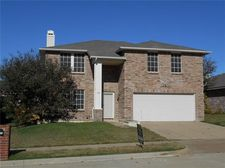 520 Magdalen Ave, Fort Worth, TX 76036