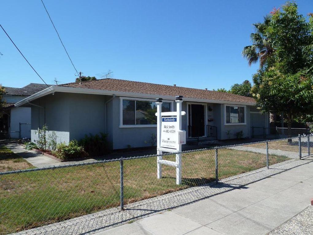 Santa Clara County  Property Tax