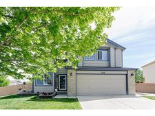11168 Latigo Ln, Parker, CO 80138