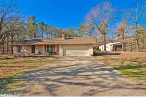 3420 Beauchamp Rd, Little Rock, AR 72210