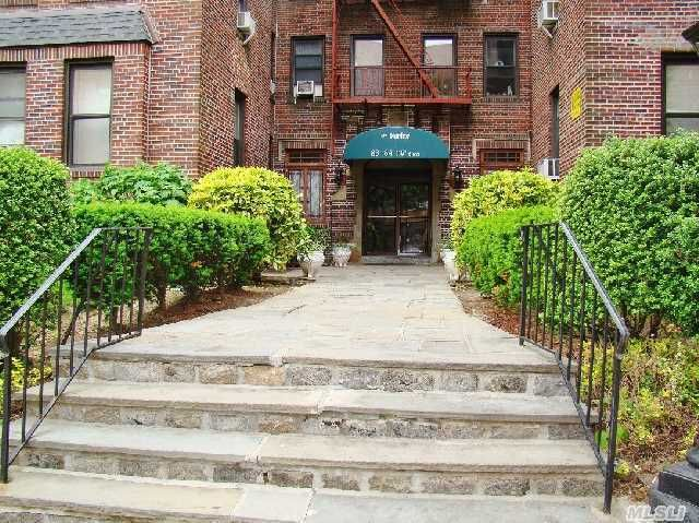 83 84 116th St Apt 5f Kew Gardens Ny 11415 Home For