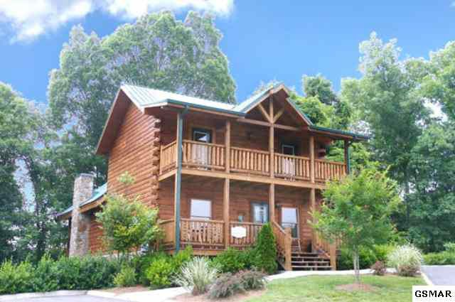 reo home homes sevierville tn cabins sale falls for foreclosures ln cascading foreclosure tennessee in