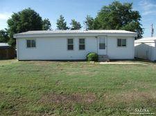 7384 W Pleasant Hill Rd, Salina, KS 67401