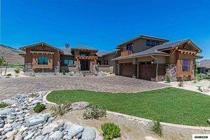3649 Spirit Bluff Ct, Reno, NV 89511