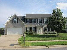 242 Fallawater Way, Suffolk, VA 23434