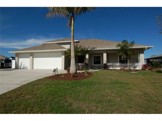Property For Sale In Charlotte Harbor