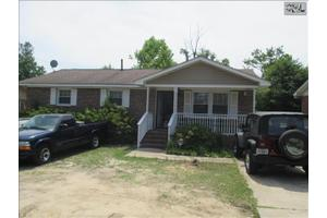 3909 Trotter Rd, Columbia, SC 29209