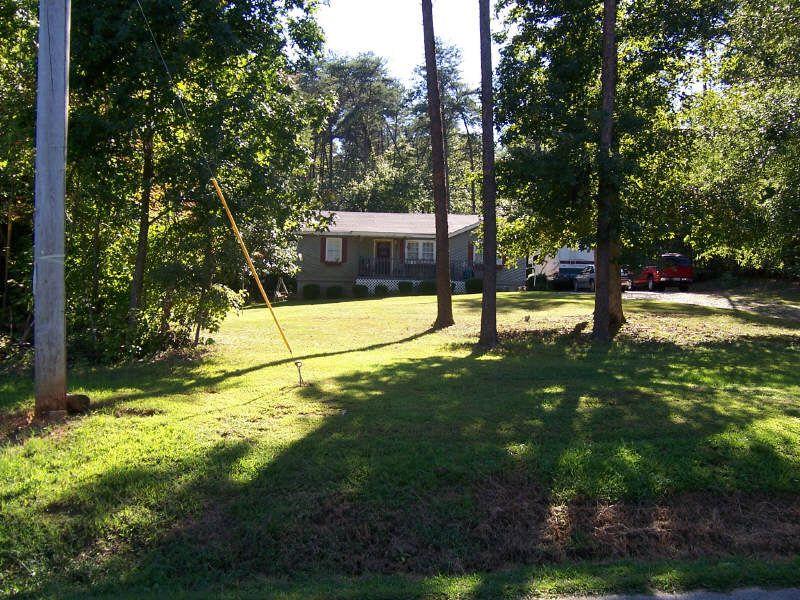 182 Lumpkin County Park Rd Dahlonega GA 30533