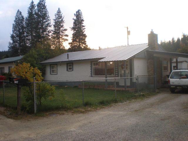 502 4th St, Pinehurst, ID
