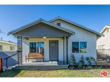 5123 3rd Ave, Los Angeles, CA 90043