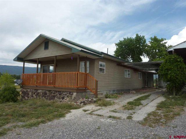 16432 bull mesa rd cedaredge co 81413 home for sale