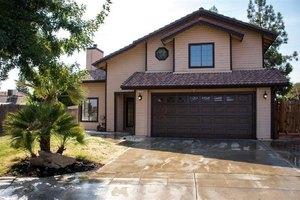 3295 N Saratoga Ave, Fresno, CA 93722