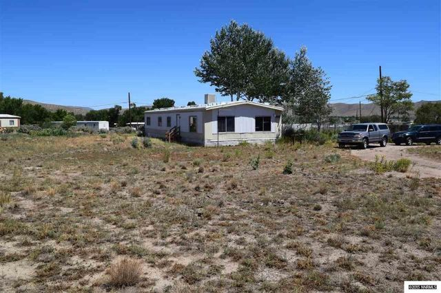 Cold Springs Nv New Homes