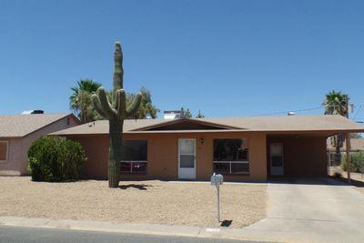 718 E Osage Ave, Apache Junction, AZ 85119