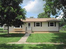301 Dewey, Glenvil, NE 68941