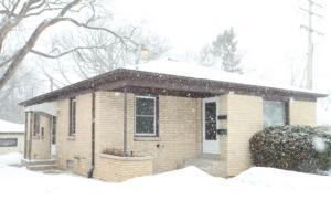 5359 N 44th St, City of Milwaukee, WI 53218