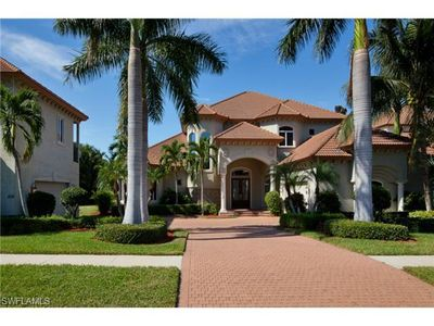 Monthly Home Rentals Marco Island