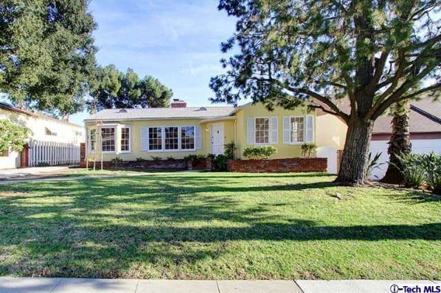 Glendale Property Tax Search