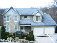1738 Brook Ridge Circle Dr, Lawrenceburg, IN 47025