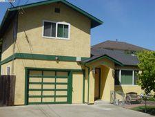 447 Bartlett Ave, Hayward, CA 94541
