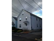 116 Hughes Ave, Pawtucket, RI 02861