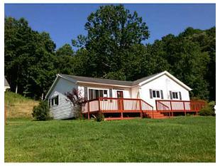 147 Turkey Creek Rd, Hurricane, WV 25526