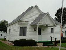 324 N Jefferson St, Brook, IN 47922