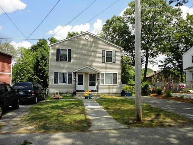 152 154 Bell Ave, East Providence, RI
