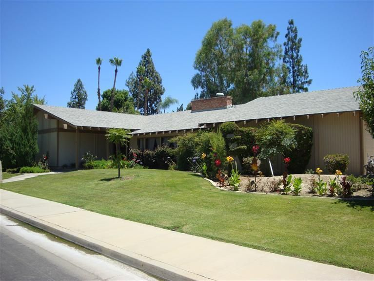 308 Montalvo Dr Bakersfield, CA 93309