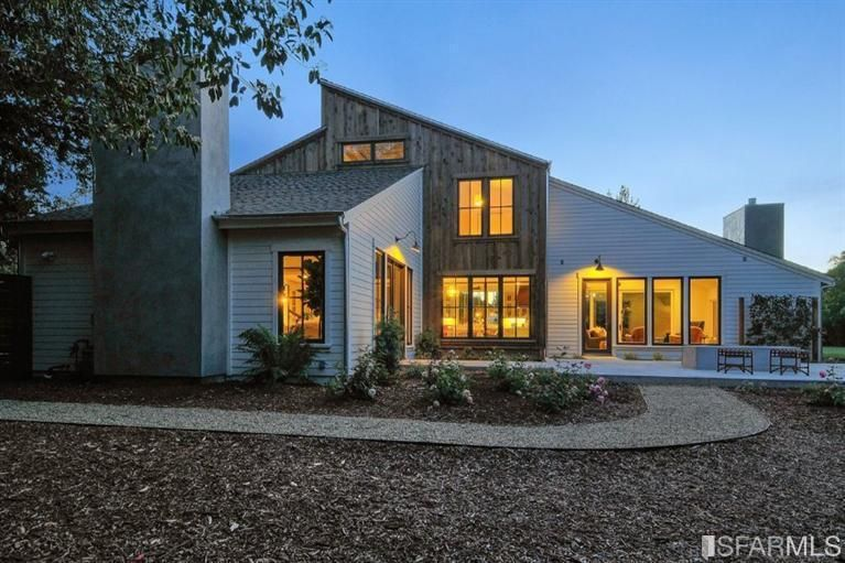 Sonoma County Ca Property Tax Bill