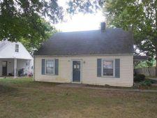 833 Jersey Ridge Rd, Maysville, KY 41056