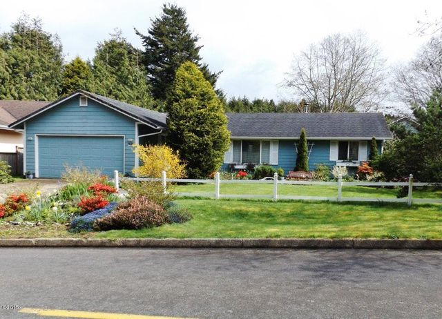 1465 sw chad dr waldport or 97394 home for sale and