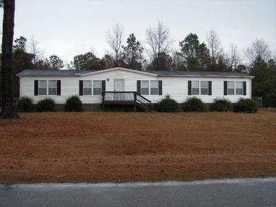 5418 Carr Rd, Wilson, NC