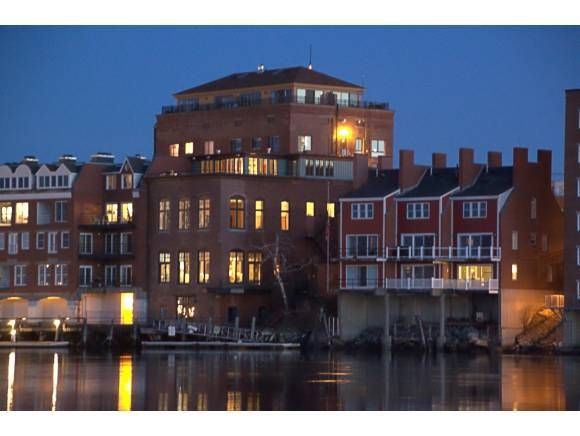 Thornton St  Portsmouth  NH