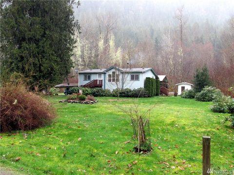 14941 Mountain View Ln, Rockport, WA 98283