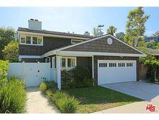 Sycamore Rd, Santa Monica, CA 90402