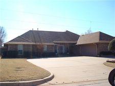 3132 Rosewood Ln, Oklahoma City, OK 73120