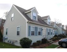 25 W Howard St Unit E1, Quincy, MA 02169