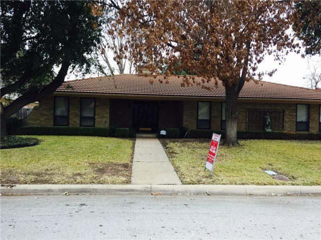 5009 Cordova Ave Fort Worth, TX 76132