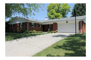 2306 Radcliffe Ave, Indianapolis, IN 46227
