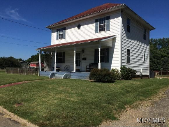 308 Scott Ave Belpre Oh 45714 Home For Sale And Real