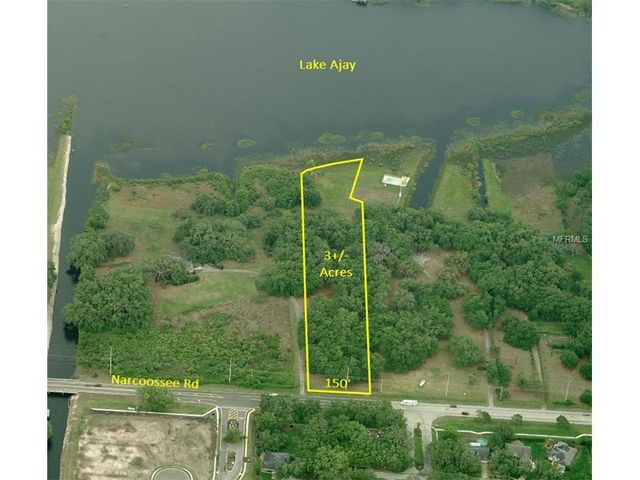 narcoossee rd saint cloud fl 34771 home for sale and