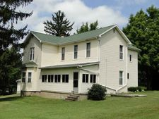 90 Liberty St, Cross Creek Township, PA 15021