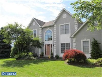 20 Canady Ct, Belle Mead, NJ