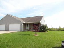 421 Red Tail Dr, Amherst, WI 54406