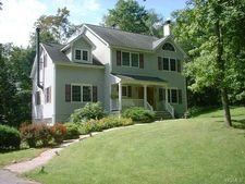 460 Canoe Hill Rd, Millbrook, NY 12545