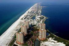 Four Four Portofino Dr Unit 1505, Pensacola Beach, FL 32561
