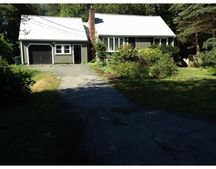 358 Ashland St, Holliston, MA 01746